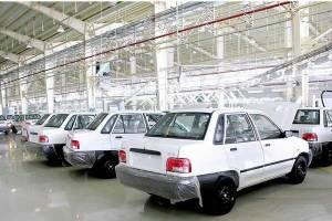 تولید تجمعی خودروسازان ۱۸ درصد افزایش یافت