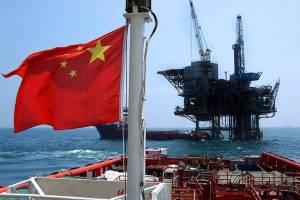 نبض بازار نفت در دست چین