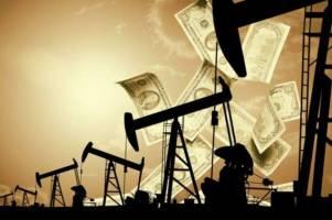 نفت از تب و تاب افزایش قیمت افتاد