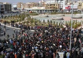 پرونده ۳ محکوم به اعدام اعتراضات آبان ۹۸ دوباره رسیدگی میشود