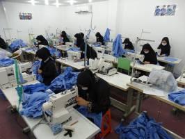 ۶۰۰ هزار زن در سن کار بیکارند