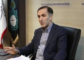 تشکیل سه کارگروه جدید در راستای توسعه همکاریهای ایران و اوراسیا