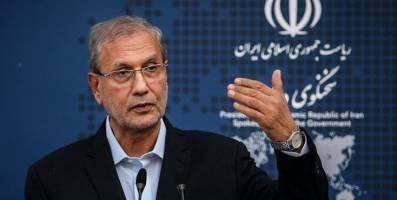 ربیعی: سند همکاری ایران و چین در چارچوب پارادایم نوین است