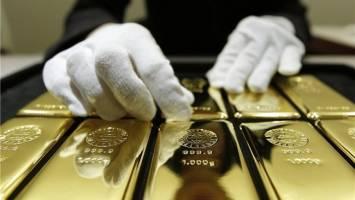 قیمت طلا چگونه به قله رسید؟