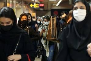 آخرین آمار کرونا در ایران، ۱۱ مرداد ۹۹: با فوت ۲۱۶ نفر دیگر، مجموع جانباختگان به مرز ۱۷ هزار نفر رسید