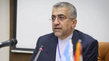 15پروژه برقی تهران به ارزش ۲۸۵ میلیارد تومان به بهرهبرداری رسید