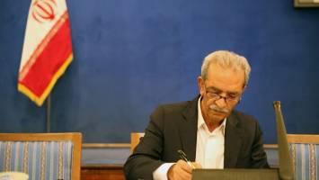 پیام تسلیت غلامحسین شافعی در پی انفجار بیروت