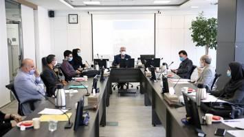 نشست کمیته گواهی مبدأ بین ایران و اتحادیه اوراسیا شهریورماه برگزار میشود