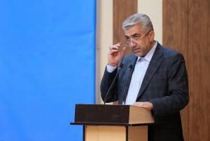 اردکانیان: تا پایان سال ۱۹۶ طرح در وزارت نیرو به بهره برداری میرسد