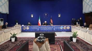روحانی: سال 99 سال افتتاح پروژههاست