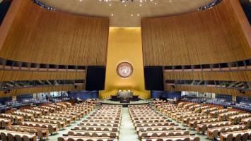 رد مجدد اعمال تحریم بر ایران از سوی شورای امنیت