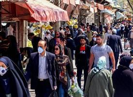 آخرین آمار کرونا در ایران، ۵ شهریور ۹۹: ۱۱۹ نفر دیگر طی ۲۴ ساعت گذشته فوت کردند