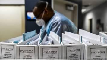 نتایج مثبت واکسن کرونا روی بزرگسالان و سالمندان