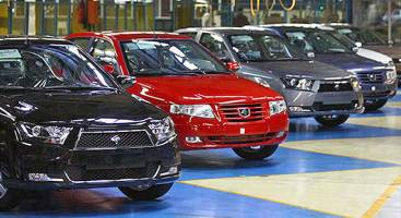خودرو باز هم گران میشود؟