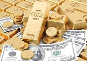 قیمت ارز، دلار، یورو، طلا و سکه ۱۳۹۹/۰۶/۰۹
