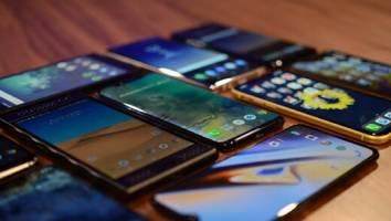 ریزش قیمتها در بازار موبایل؟