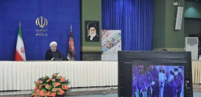 روحانی: امسال با همه سالهای تحصیلی یک قرن اخیر متفاوت است