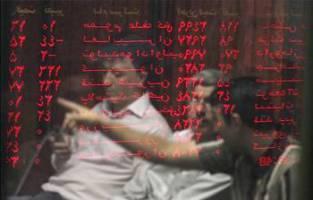 رنگ سرخ بورس در ۱۷ شهریور/قیام سهامداران خرد در بازار سهام