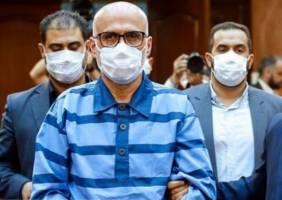 طبری به ۳۱ سال حبس تعزیری محکوم شد