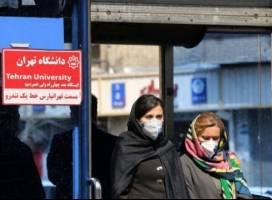 آخرین آمار کرونا در ایران، ۲۵ شهریور ۹۹: ۱۴۰ نفر دیگر طی ۲۴ ساعت گذشته فوت کردند