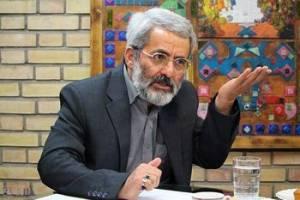 انتقاد تند سلیمی نمین از طرح اصلاح قانون انتخابات ریاست جمهوری