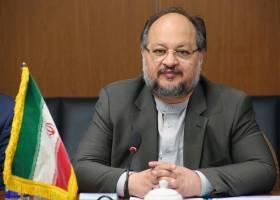 تاکید وزیر کار بر تقویت بخش تعاون در بودجه ۱۴۰۰