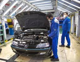 اجرای طرح فروش ویژه خودرو، هر ۲ هفته یکبار تا پایان امسال