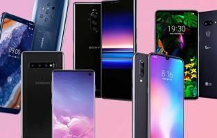 قیمت روز انواع تلفن همراه در ۲۷ شهریور ۱۳۹۹