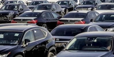 1190 خودرو خارجی از گمرک ترخیص شد