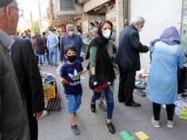 آخرین آمار کرونا در ایران، ۲۷ شهریور ۹۹: ۱۷۶ نفر دیگر طی ۲۴ ساعت گذشته فوت کردند