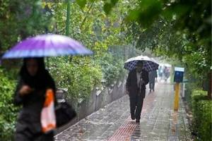 هشدار هواشناسی به شهروندان؛ رگبار وطوفان در راه است