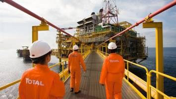 نظم نوین انرژی با پایان «عصر نفت»