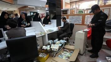 سقف وام بانکهای قرضالحسنه به ۳۰ میلیون تومان افزایش یافت