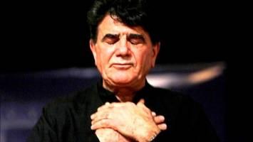 پیام تسلیت رئیس اتاق ایران در پی درگذشت استاد محمدرضا شجریان