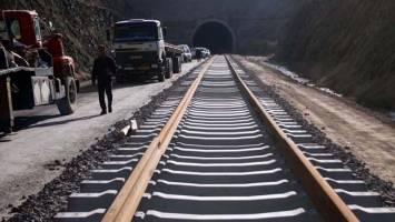 3 هزار و ٤٠٠ کیلومتر طرح ریلی جدید تا پایان 1400 ساخته می شود