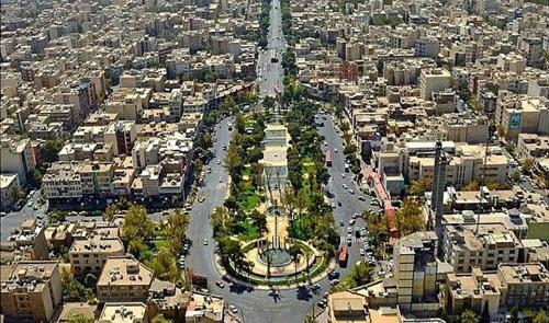 نارمک منطقه چنده و کجای تهرانه؟ - محله نارمک تهران