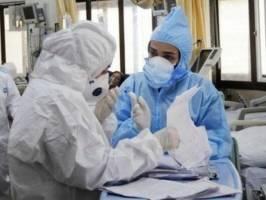 شناسایی ۱۳۸۸۱ بیمار جدید در کشور / فوت ۳۸۲ نفر در شبانه روز گذشته