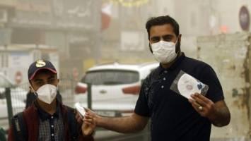 ورود ماسکهای چینی قاچاق به بازار ایران