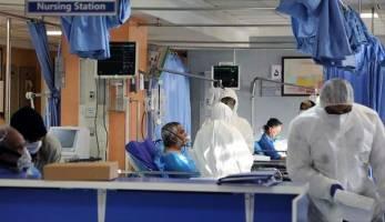 آمار کرونا در ایران 5 دی / 132 بیمار جان خود را از دست دادند