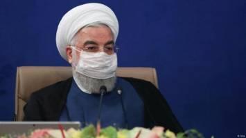 روحانی: طی هفتههای آینده واکسیناسیون آغاز میشود