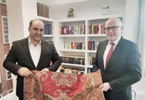 اتاق مشترک بازرگانی ایران و فنلاند بهزودی تاسیس میشود