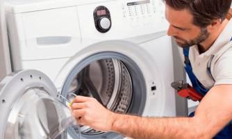 آیا می خواهید ماشین لباسشویی و تلویزیون را در خانه تعمیر کنید؟