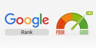 اهمیت افزایش رتبه در گوگل