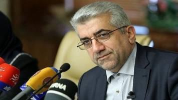 وزیر نیرو وضعیت کنونی برق را تشریح کرد