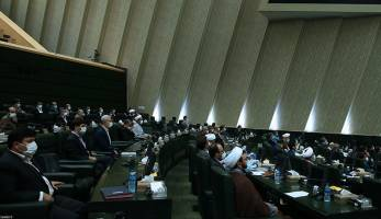 جلسه فوق العاده مجلس با محوریت سهام عدالت