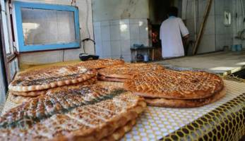 تکذیب افزایش قیمت نان