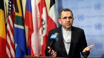 تختروانچی: شورای امنیت به جنایات صهیونیستها بیتفاوت نباشد