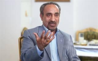 ظریف شایستگی ریاست جمهوری را دارد