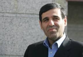 ثبت نام ملکزاده در انتخابات ریاست جمهوری ۱۴۰۰