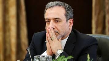 عراقچی: از سرگیری اجرای پروتکل الحاقی مستلزم رفع تحریمهاست